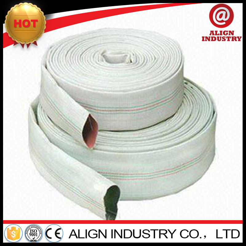 3 inch fire hose price list rubber coated canvas hose