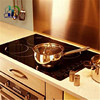 black vitro ceramic glass induction cooker glass top heat resistant ceramic gas cooker top glass