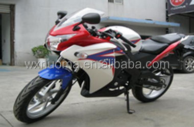 high quality competitive price amazing speed Chinese powerful 150cc EEC racing motorcycle