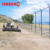 Razor Barbed Wire Mesh Fence for Airport ( 26 year Manufacture )
