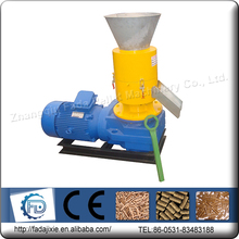 Three phase Wood/Sawdust/Straw pellet machine