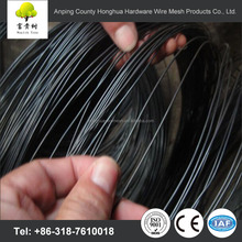 Factory sale soft annealed iron wire 1.6/0.7/0.8/0.9mm black/galvanized iron wire for binding/Baling wire