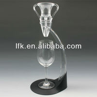 ANGEL Wine Aerator/Decanter,Full Wine Gift Set LFK-004B