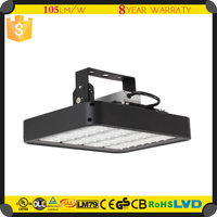 Outdoor waterproof 15000 lumens led flood light 150W equipment 300w halogen lamp led replacement