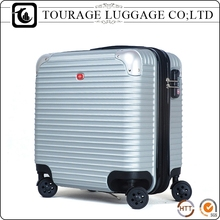 Mini Custom Hardshell Royal Travel Carry On Luggage