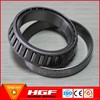 Flat roller bearings HGF tapered roller bearing 33113