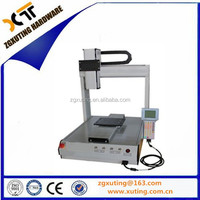 Newer High Speed Precision AC220V 350W 3 Axis Dispensing Robot