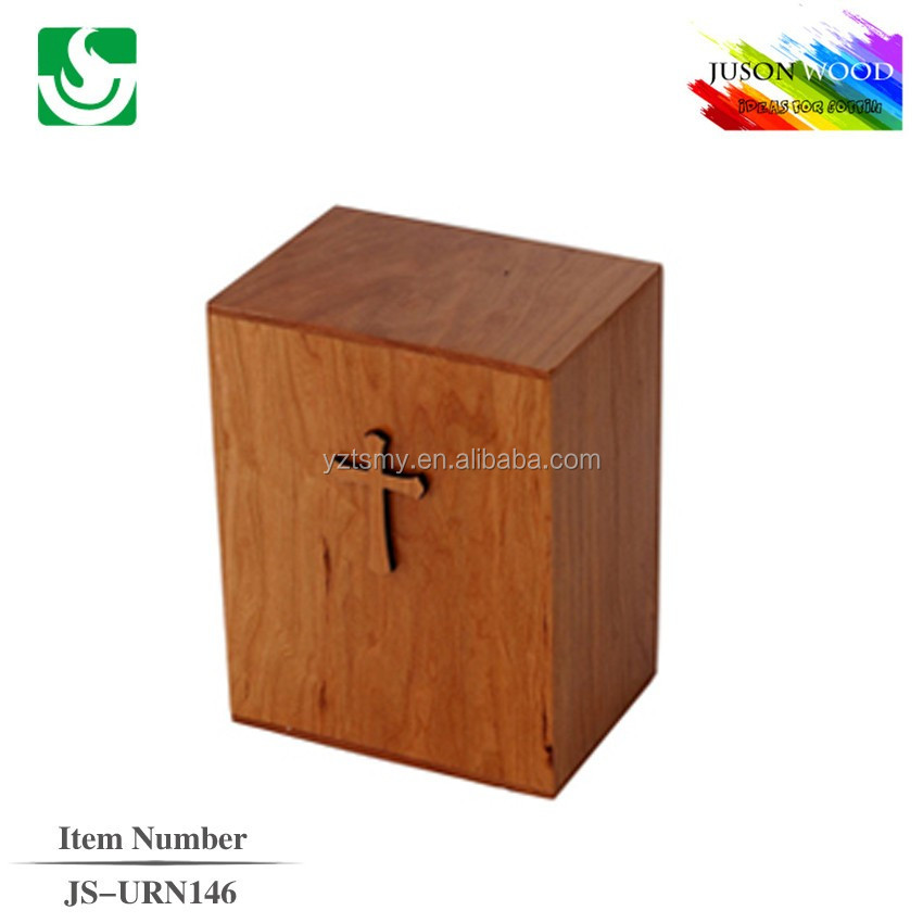 JS-URN146 luxury buddha urn supplier