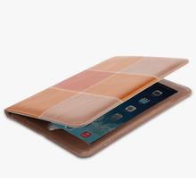 wholesale leather tablet case for iPad mini pro 9.7""