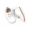 China Wholesale Kids Italian Brand Handmade Leather Shoes
