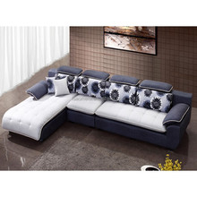 2015latest modern leisure fabric sofa/living rooms furniture