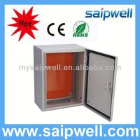 2013 high quality power supply sheet metal enclosures IP66 300*250*150mm