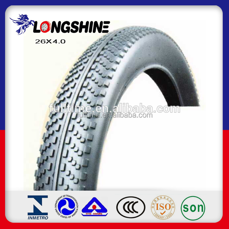 China Manufacturer Bicycle Tyre Bike Tire