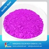 2014 cheap price chameleon paint pigment fluorescent pigment for textile printing