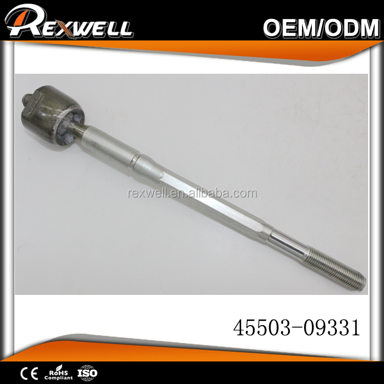 Rexwell Rack end for Hilux Vigo 45503-09331