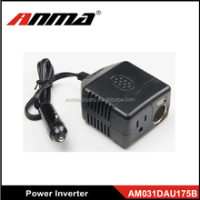 DC to AC Car Power Inverter Voltage Converter