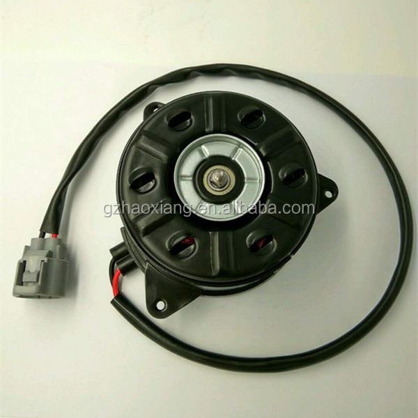 Cooling fan motor for 16363-0P200