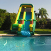 New Design Inflatable Water Slide Giant