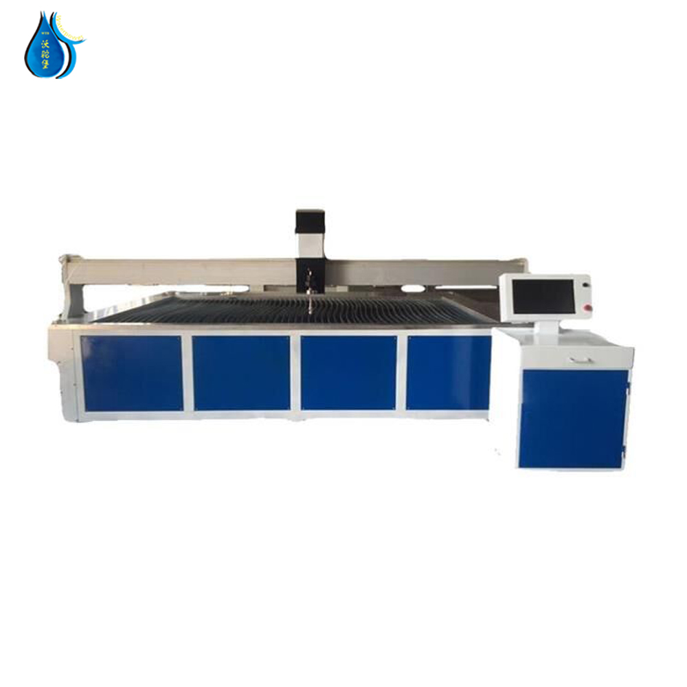 hot selling high pressure cnc 5 axis jet water cutting machine