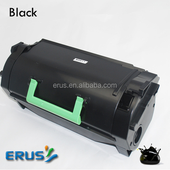 For Lexmark MX710de MX710dhe MX711de MX711dhe MX711 MX710 Toner Cartridge