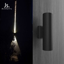 facade lighting narrow beam spot led wall light outdoor fancy lights for home with great price