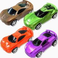 UNIKIDS 4Pcs Hot Wheels Pull Back Car Toys For Children Lovely Cute Mini Racing Car Best Price & High Quality Birthday Gift Rand