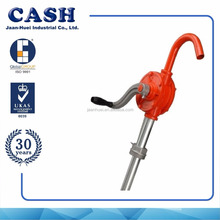 alloy rotary aluminum barrel hand pump