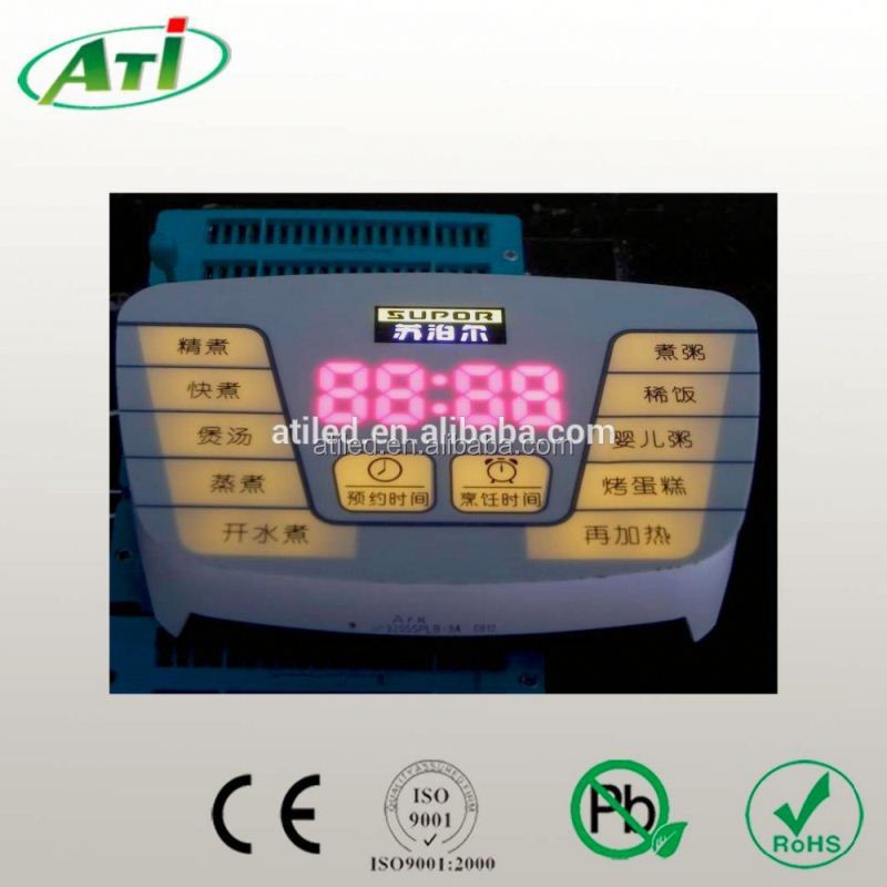 elevator arrow led display, ATI factory