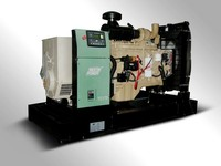 low price soundproof 5 kva power generator by perkins