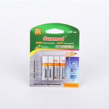 High quality long duration time 7.2v 1800mah nimh battery with low price