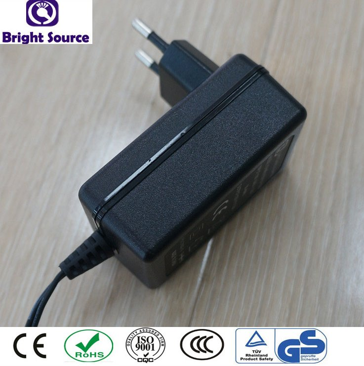 power supply 12v adapter dc transformer ac 1a