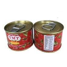 28-30% brix 70g canned tomato paste