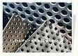 Perforated Plate Mesh//Punching Hole Mesh