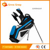 2017 good quality of new style golf bags with different colors