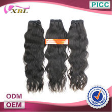 Large Virgin Human Hair Top Quality Wick Hair