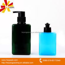 280ml luxury cosmetic plastic packaging