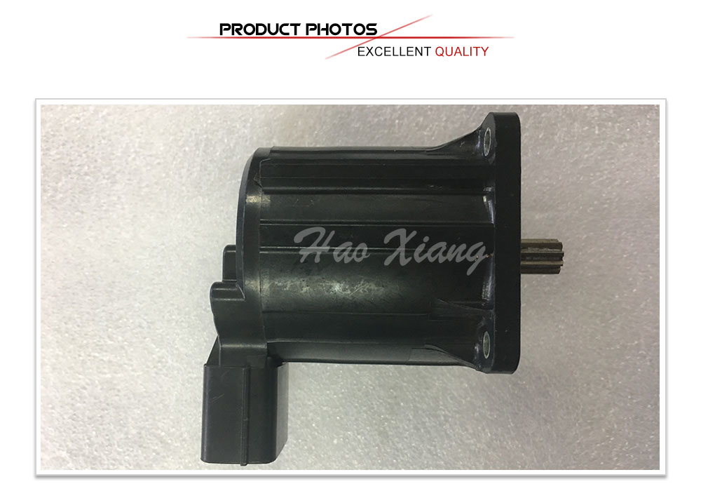 High Quality EGR Solenoid Valve For Auto OEM: K6T51271