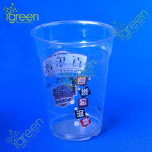 food grade disposable plastic cup,pp plastic cup 400 cc