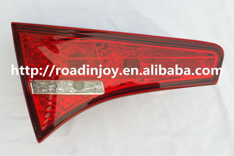 KI A K5/optima 2011 inner tail lamp,tail light for K5 Car accessories