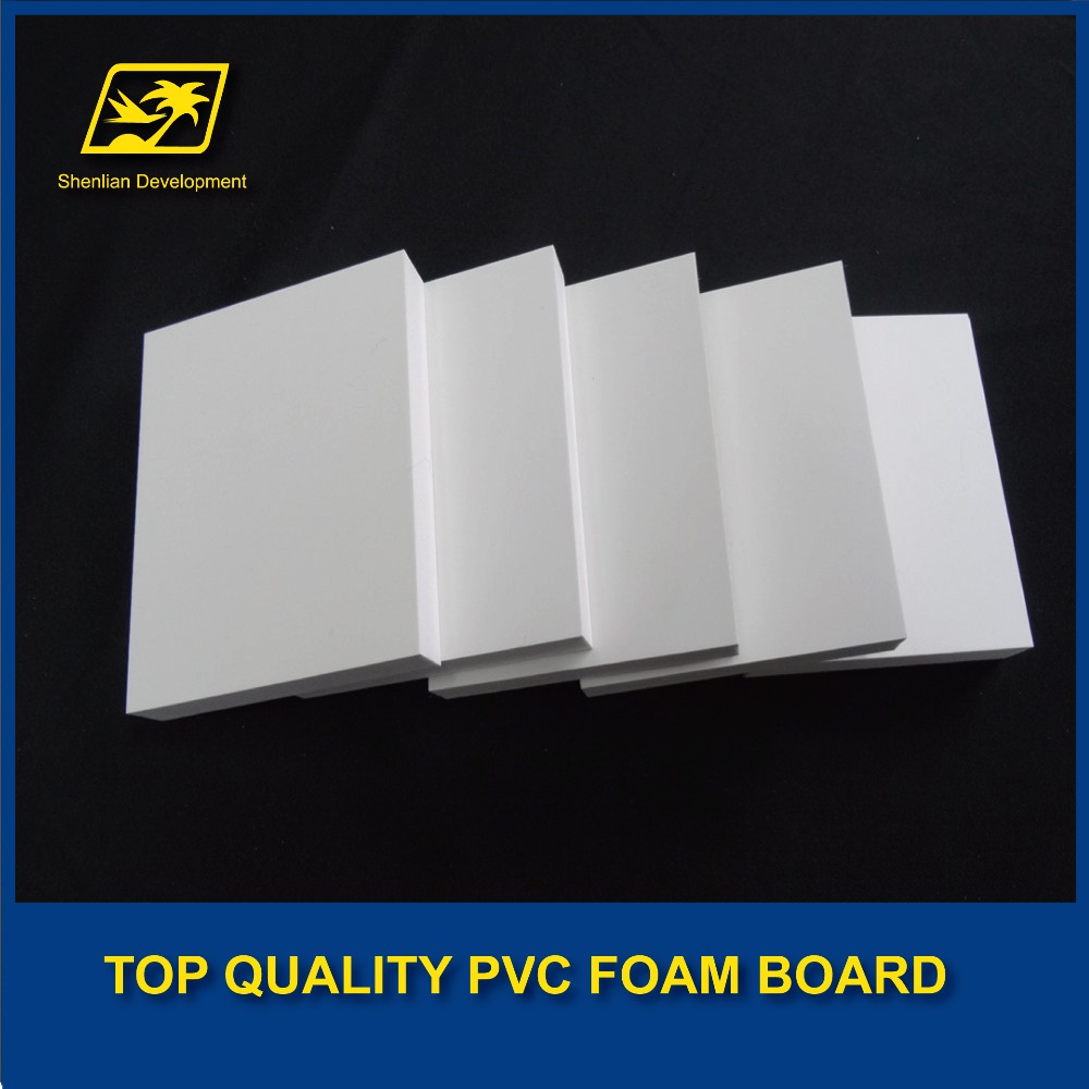 fireproof kitchen cabinet pvc foam board
