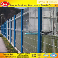 Good quality garden fence (real manufacturer)