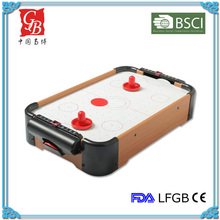 Well sold MDF 0.9 cm mini air hockey ice hockey game table game