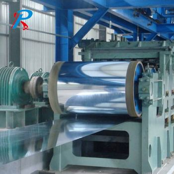 0.8 mm prime astm a1018 hot rolled hot dipped galvanized steel coils
