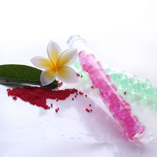Rainbow colors multiple usage crystal water soil beads with for air freshener