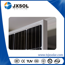Wholesale durable black mono 280w chinese solar panels for sale