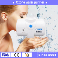 Kitchen Self-generating Ozone Water Filter,top sell ozone tap water filters