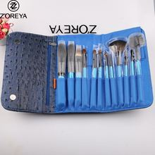 Top selling OEM design cheap makeup brush set