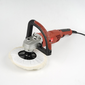 power tool 1100w Variable Speed electric machine buffer polisher for clean car