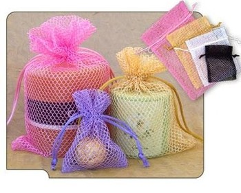 Net Wedding Favor/jewelry/gift Bags/pouchesBuy Net Bag/mesh Bag ...