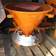 Tractor Mounted Fertiliser Sand Grit And Salt Spreaders